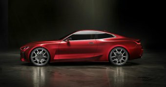 BMW-News-Blog: BMW Concept 4 - BMW-Syndikat