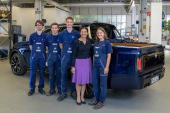 BMW-News-Blog: Ausbildungsstart für 1.200 Auszubildende bei BMW - BMW-Syndikat