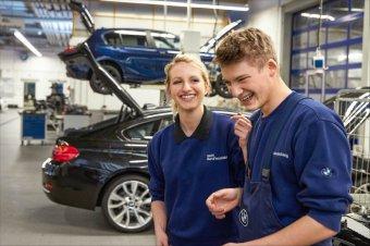 BMW-News-Blog: Ausbildungsstart_fuer_1_200_Auszubildende_bei_BMW