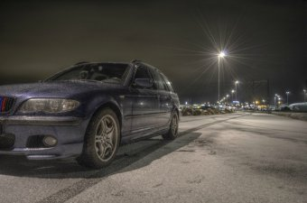 BMW-News-Blog: Den eigenen BMW fit für den Winter machen - BMW-Syndikat