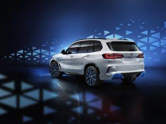BMW-News-Blog: BMW i Hydrogen NEXT: Wasserstoffauto zur IAA vorge - BMW-Syndikat
