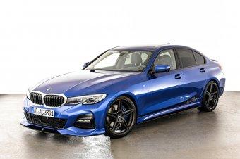 BMW-News-Blog: AC Schnitzer: Tuningprogramm für BMW 3er G20 - BMW-Syndikat