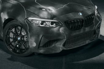 BMW-News-Blog: BMW M2 (F87) by FUTURA 2000 - BMW-Syndikat