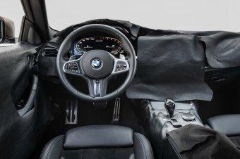 BMW-News-Blog: Das neue BMW 4er Coupé (G22) in der finalen Erprob - BMW-Syndikat