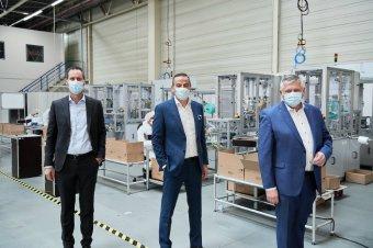 BMW-News-Blog: COVID-19__Masken-Fertigung_in_Wackersdorf
