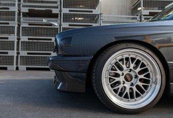BMW-News-Blog: KW Klassik Fahrwerke für BMW M3 (E30) - BMW-Syndikat