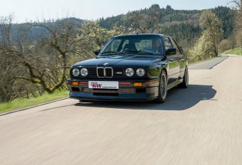 BMW-News-Blog: KW_Klassik_Fahrwerke_fuer_BMW_M3__E30_