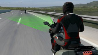 BMW-News-Blog: BMW Motorrad Active Cruise Control (ACC) - BMW-Syndikat