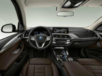 BMW-News-Blog: Der neue BMW iX3 (G08) - BMW-Syndikat