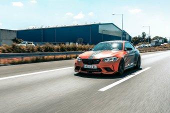 BMW-News-Blog: BMW M2 Competition (F87) von JMS Fahrzeugteile - BMW-Syndikat