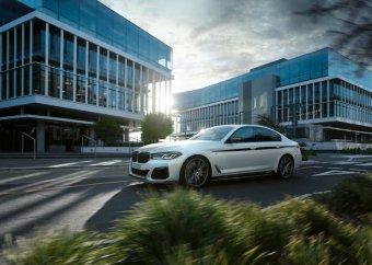 BMW-News-Blog: BMW_M_Performance_Parts_fuer_BMW_5er-Reihe__G-Modelle__und_BMW_M5__F90_