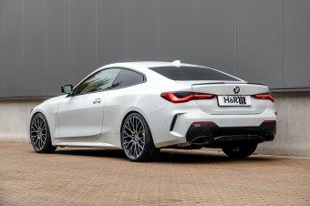 BMW-News-Blog: H_R_Sportfedern_fuer_den_BMW_4er__G22_G23_