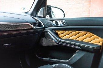 BMW-News-Blog: BMW X5 M Competition (F95): Tuning von Manhart Per - BMW-Syndikat