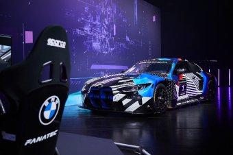 BMW-News-Blog: Dokumentation über die Entwicklung des BMW M4 GT3 - BMW-Syndikat