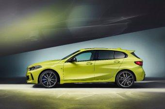 BMW-News-Blog: BMW M135i xDrive (F40) 2022: LCI mit neuem Fahrwer - BMW-Syndikat
