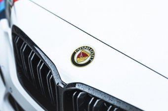 BMW-News-Blog: MANHART MH2 GTR - BMW-Syndikat