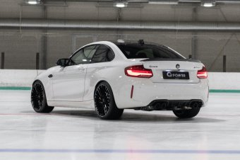 BMW-News-Blog: G-POWER_G2M_CS_Bi-TURBO