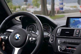 BMW-News-Blog: Smarte Innenausstattung für Unterhaltung und Komfo - BMW-Syndikat