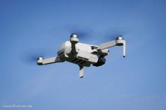 BMW-News-Blog: Drohnenführerschein - ab wann? - BMW-Syndikat