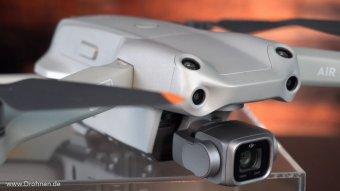 BMW-News-Blog: DJI AIR 2S - die beste Drohne 2021 im Test - BMW-Syndikat