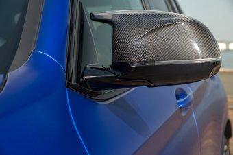 BMW-News-Blog: Der neue BMW X3 M Competition (F97 LCI) und X4 M C - BMW-Syndikat