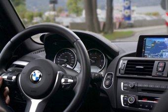 BMW-News-Blog: BMW lässt Gas geben - autonomes Fahren mit Scrum - BMW-Syndikat