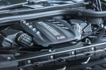 BMW-News-Blog: BMW X6 M (F96) Tuning: MANHART MHX6 700 WB - BMW-Syndikat