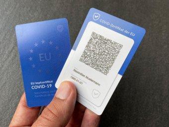 BMW-News-Blog: COVID Impfdokument und Impfnachweis im EC-Kartenfo - BMW-Syndikat