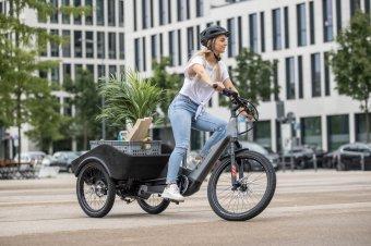 BMW-News-Blog: IAA Mobility 2021: CUBE Concept DYNAMIC CARGO insp - BMW-Syndikat