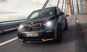 BMW-News-Blog: BMW i3 und i3s Edition Unique Forever - BMW-Syndikat