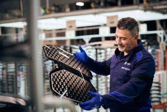 BMW-News-Blog: BMW-Werk Landshut gewinnt bei Technologie-Award - BMW-Syndikat