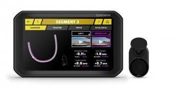 BMW-News-Blog: Der Garmin Catalyst Laptimer für Trackdays und Nor - BMW-Syndikat